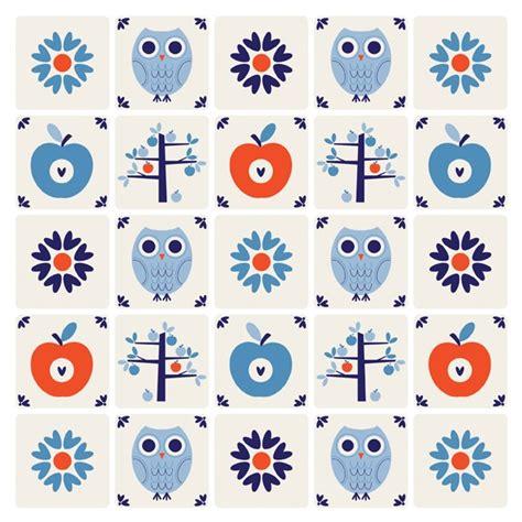 pattern design netherlands dutch tile pattern by onneke van waardenburg patternalia