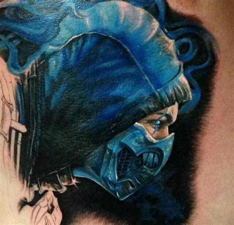 sub zero tattoo 527 best tattoos 2 images on awesome tattoos
