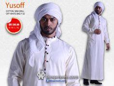 jubah lelaki moden thobe jubah lelaki moden jubba binqareem malaysia qurta