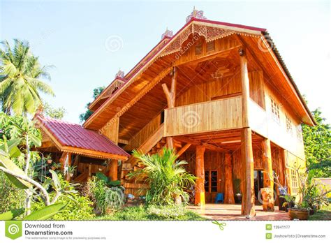 house made home house made of wood royalty free stock photography image 13941177