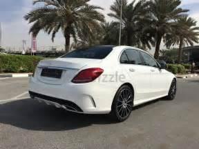 Mercedes Road Service Phone Number Dubizzle Dubai C Class 2017 C200 Amg For Sale