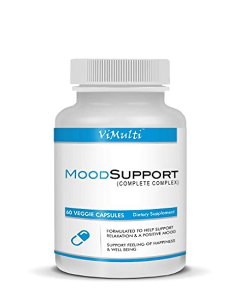 mood swings and the pill vimulti depression pills with anxiety relief vitamins
