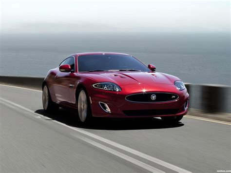 imagenes jaguar coupe fotos de jaguar xkr coupe 2011