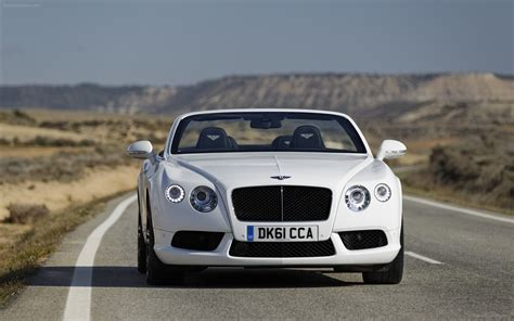 bentley gtc v8 bentley continental gtc v8 2012 widescreen car
