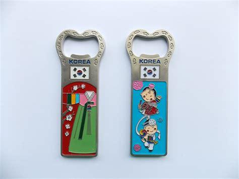 Magnet Kulkas Buat Souvenir Dari China jual magnet kulkas pembuka botol korea souvenir unik dari korea workshop