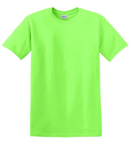 Batman Quotes Kaos Printed In Gildan Shirt antique cherry gildan heavy cotton 100 cotton t shirt neon green