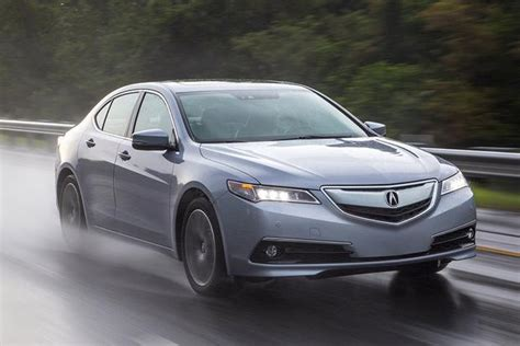 Acura Tl Vs Audi A4 by 2016 Acura Tlx Vs 2016 Audi A4 Which Is Better Autotrader
