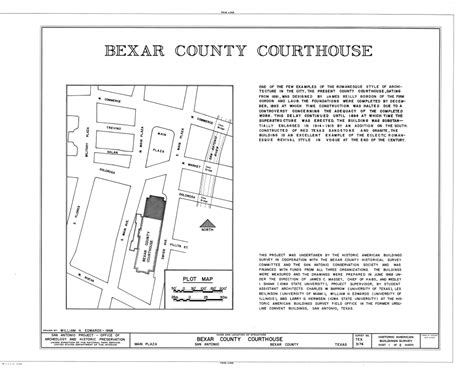 Bexar County Court Search File Bexar County Courthouse 20 Dolorosa San
