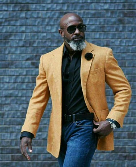 mature style for black men 1000 ideas about goatee styles on pinterest goatee