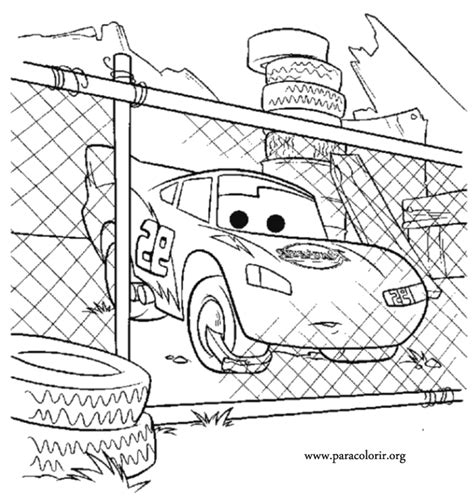 Lightning Mcqueen Coloring Pages Letscoloringpages Com Lightning Mcqueen Coloring Pages Pdf