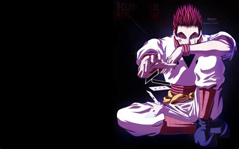 anime hunter x hunter hunter x hunter full hd wallpaper and background image