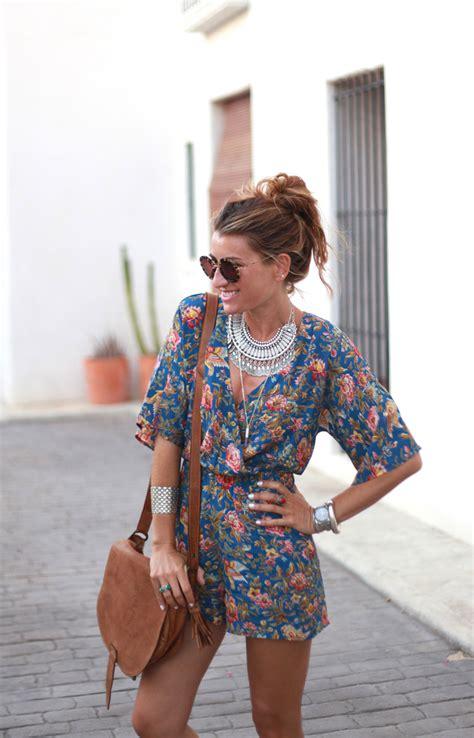 Jumpsuit Denia 1 floral playsuit x kimono sleeves b a r t a b a c bloglovin