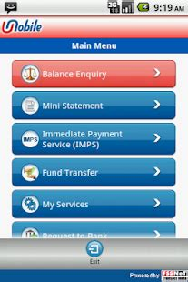 ubi bank mobile banking union bank of india android apps apk 2702846