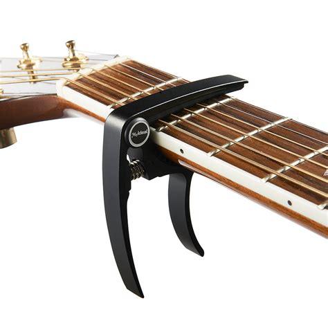 best capo best guitar capo guitarra capotraste made of aluminum