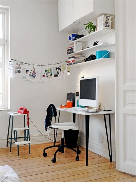 Home Office Ideas Apartment Small Home Office Design In Apartments