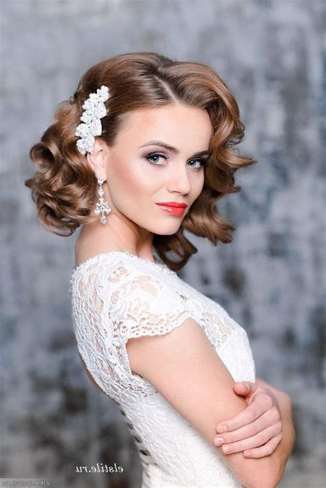 collection  bridal hairstyles short hair