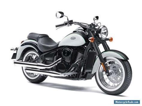 Kawasaki VN900 for Sale in Australia
