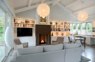 Decorating Ranch Style Home 20 Ranch Style Homes With Modern Interior Style