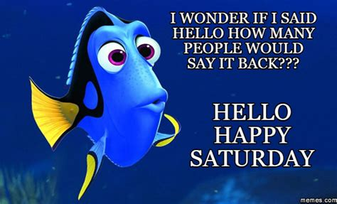 Happy Saturday Meme - home memes com