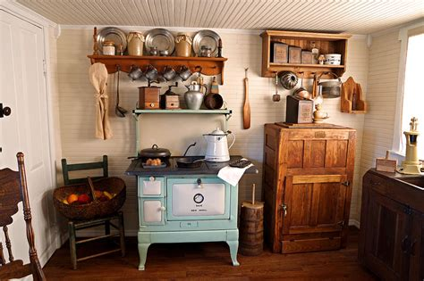 old farmhouse kitchen old time farmhouse kitchen by carmen del valle