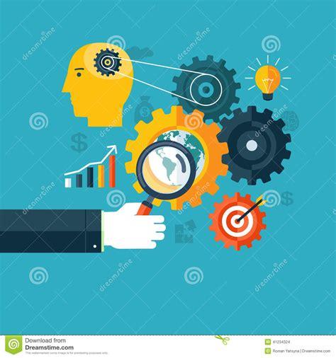 imagenes creativas web creative concept of workflow search engine optimization