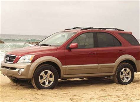 Buy Used Kia Sorento Kia Sorento Used Suv Buyer S Guide Autobytel