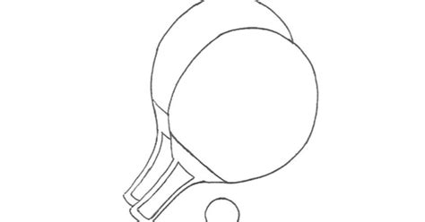 ping duck coloring page vector of a cartoon woman playing table tennis coloring