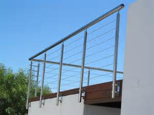 Balustrade Railing Stainless Steel Cable Balustrade System