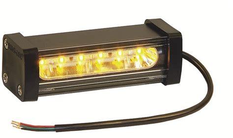 sho me led light bar sho me wide angle led light