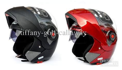 Helm Kbc Flip Up jiekai 105 helmet flip up helmet for motorcycle