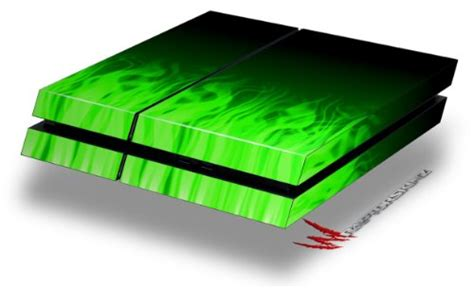 Ps4 Slim Aufkleber Minecraft by Green Decal Style Wrap Skin Fits Sony Ps4 Dualshock