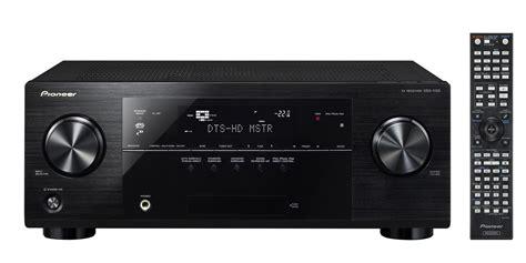 pioneer 2012 av receivers on airplay cnet