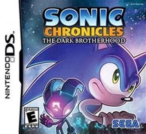 sonic generations wikipedia the free encyclopedia sonic chronicles the dark brotherhood wikipedia