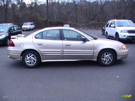 pontiac grand am 2001 2001 pontiac grand am se sedan exterior photo 61854492