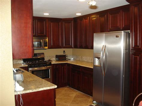 Kitchen Cabinets Direct Cherry Painted Oak Wood Kitchen Cabinets And Kitchen