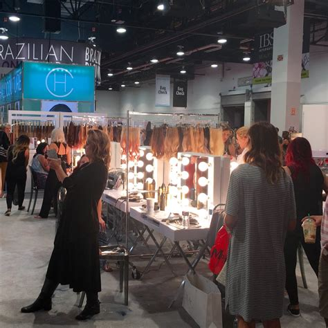 when is the hair show in las vegas 2015 slumber party diary our first international beauty trade