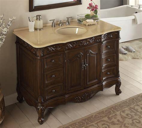 42 quot classic design beckham bathroom sink vanity model sw