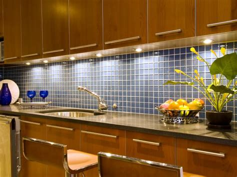 style your kitchen with the in tile hgtv