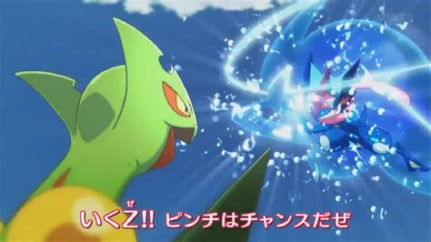 pokemon xyz opening  high quality hd youtube
