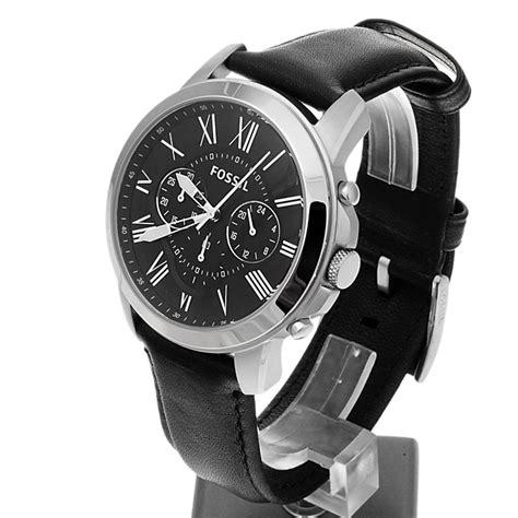 Jam Tangan Original Devond 3098 R Authentic fossil fs4812 black grant chronograph end 5 5 2016 5 15 am