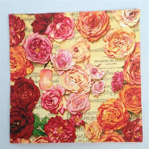 Buy Decoupage Paper - popular decoupage paper buy cheap decoupage paper lots