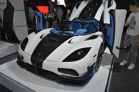 newest koenigsegg new york 2017 koenigsegg agera rs1 gtspirit