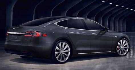 Tesla Model S60 Tesla Model S60 Y Tesla Model S60d Las Versiones M 225 S
