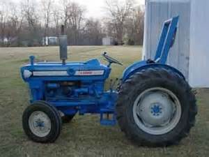 Ford 3000 Tractor Manual Used Farm Tractors For Sale 1967 Ford 3000 Gas Tractor