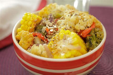 como cocinar vegetales vegetales al horno recetas y cocina taringa