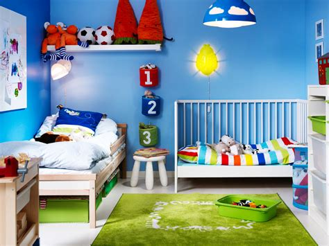 Kids Bedroom Decorating Ideas Boys 1086