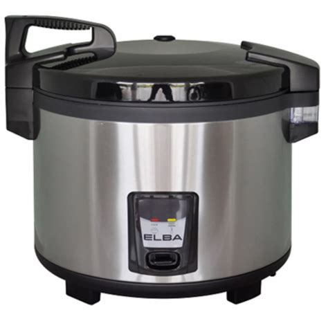 Rice Cooker Elba best rice cooker in malaysia 2018 top prices reviews