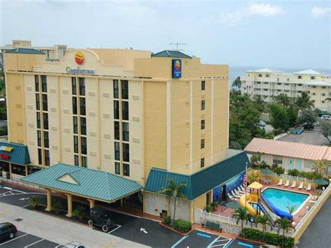 comfort inn deerfield beach hoteles en deerfield beach viajes olympia madrid