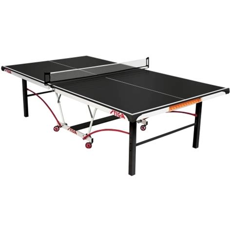 stiga master series st3100 competition indoor table tennis table stiga st3100 indoor ping pong table for a west village