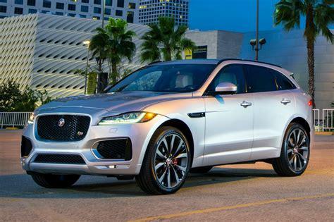 jaguar jeep 2017 price 2017 jaguar f pace s market value what s my car worth